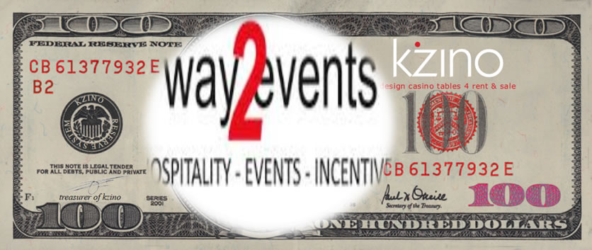 Way 2 Events