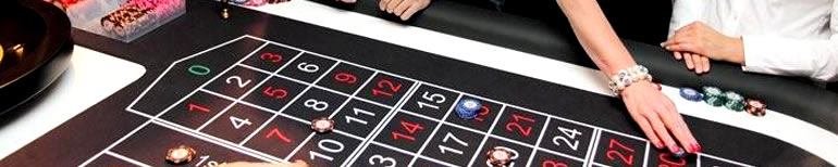 casino evenementen games